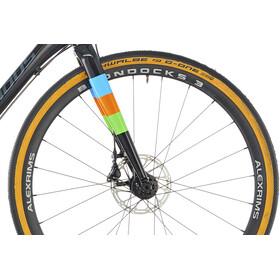 Serious Grafix Elite Cyclocross sort